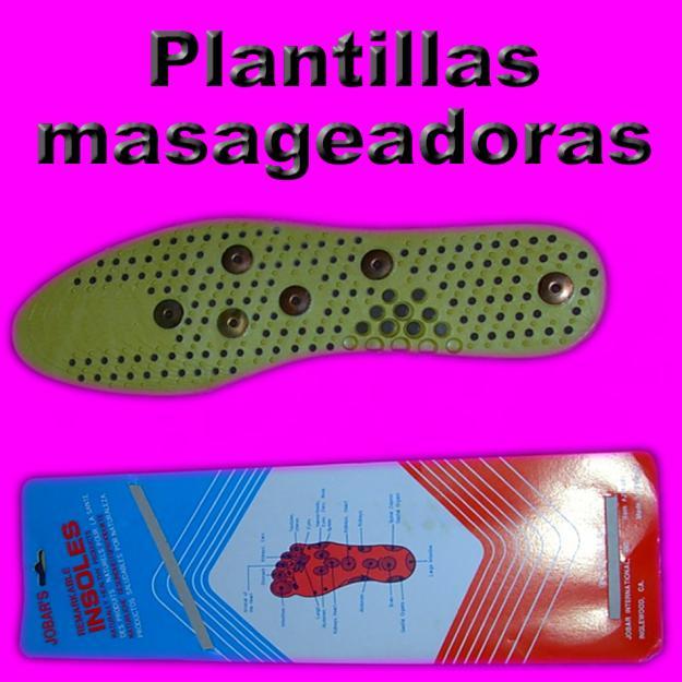 1277587560_102107805_1-Plantillas-Masajeadoras-Estimulan-La-Circulacion-OfertaQuitan-El-Olor-18-Imanes-Y-12-Palermo-1277587560