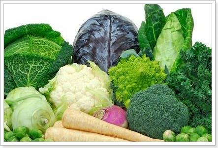 verdurascruciferas