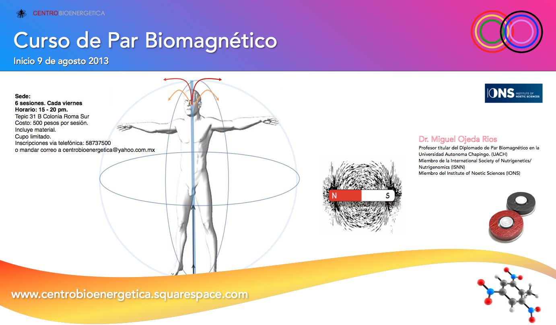 El Par Biomagnetico Isaac Goiz Pdf Gratis