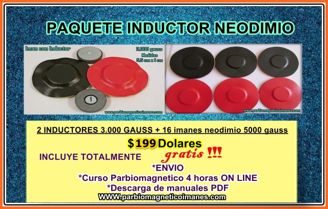 2015 inductor